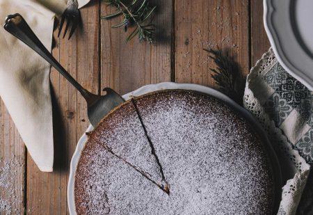 کیک نان دوران