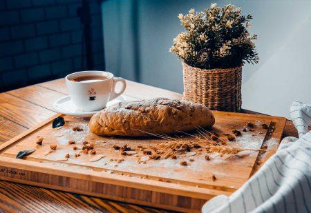 تولید نان مانیشاک